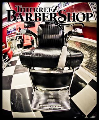 ThierreeZ BARBERSHOP coiffeur barbier aix en provence