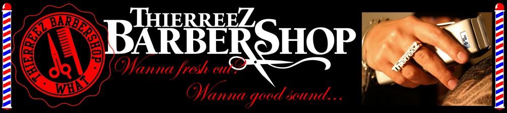 ThierreeZ BARBERSHOP, Salon de coiffure mixte, coiffeur et barbier à Aix en Provence.