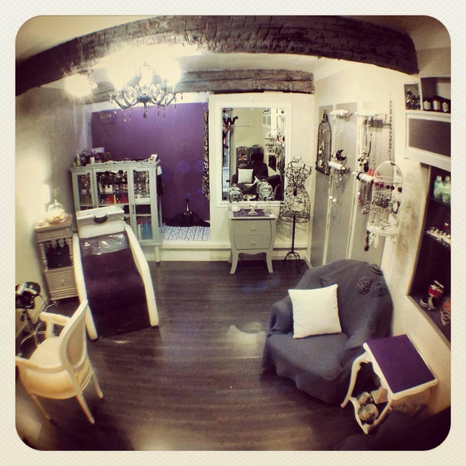 Only color l espace coloration thierreez barbershop salon de coiffure mixte coiffeur et - Barbier salon de provence ...